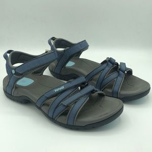 Teva Tirra Berring Sea Hiking Sandals